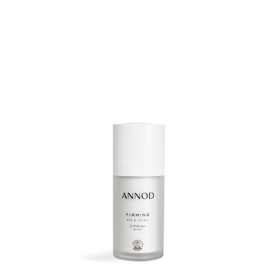 Annod Natural Skincare Firming Eye & Lip Oil