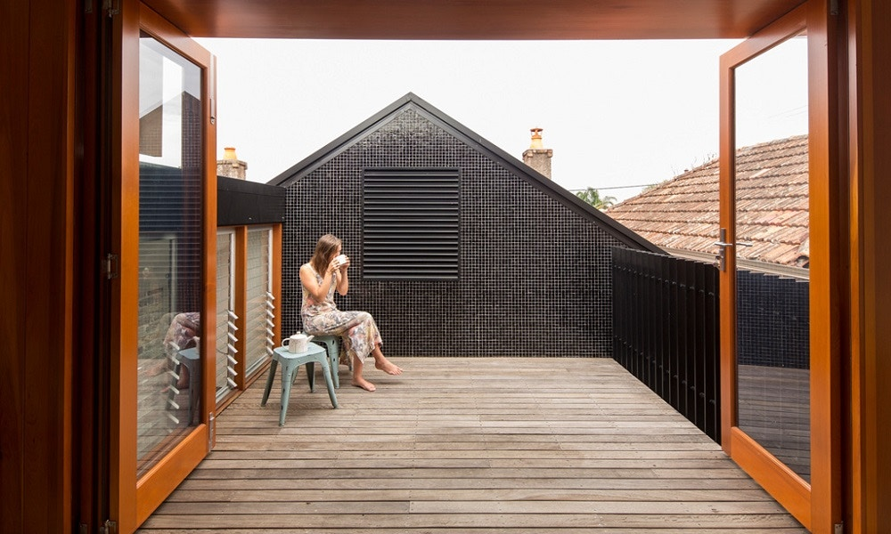 Top Sydney Architects