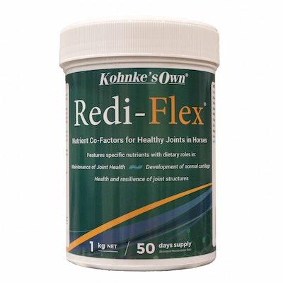 Kohnkes Own Redi-Flex Horses Joint Health Supplement - 2 Sizes