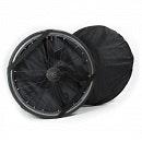 Scicon Aerotech Evolution - 2 Wheel Covers