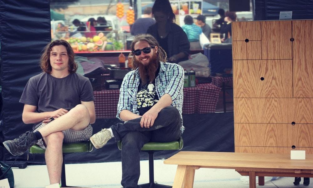 Maker Profile: Smith + Thomas