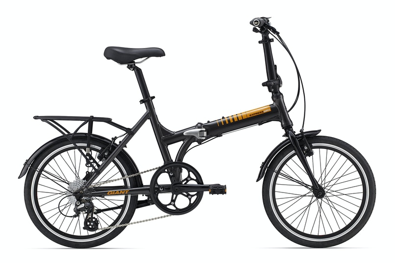 Expressway 1, Folding Portable Bikes