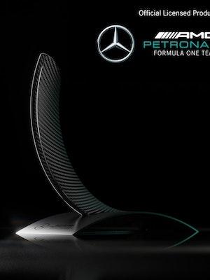n+ Mercedes-AMG Petronas Formula One Team Carbon Bike Stand