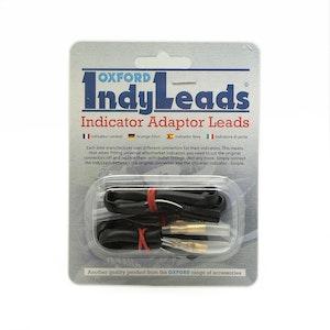 Oxford Indy Lead 4 Pack - Suzuki