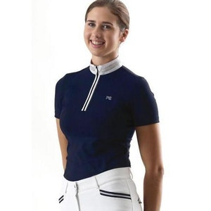 Premier Equine Maria Shirt **Now also available in White**