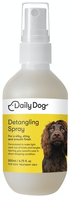 Daily Dog Detangling Spray