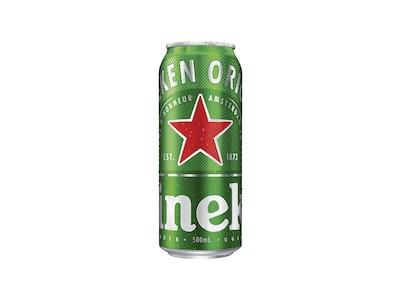Heineken Can 500mL