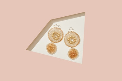 Global Sisters Shop Cristina Earrings