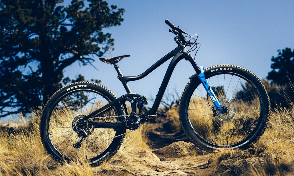 New 2019 Giant Trance 29 Trail Mountain Bike – Ten Things to Know