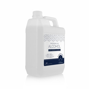 Regal by Anh Hoang Isopropyl Alcohol 5L Pure 100% - Isopropanol IPA Cleaner/Rubbing Alcohol 5 Litre
