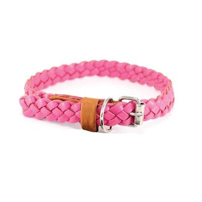 Georgie Paws Windsor Collar - Pink