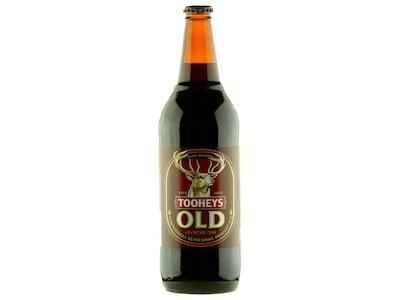 Tooheys Old Bottle 750mL
