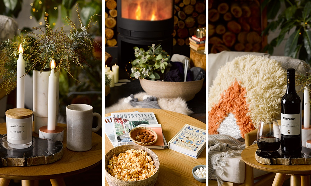 The 10 Step Hygge Check List