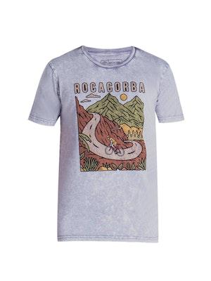 Rocacorba Clothing Girona Always Up T Shirt