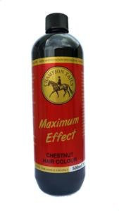 Champion Tails Maximum Effect