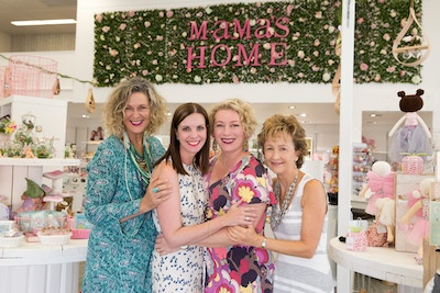 Mama's Home | Retailer Of The Week