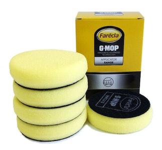 Farecla G Mop 3'' Cutting Pads Pkt 5