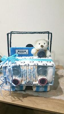 HiWish Gifts Jeep