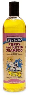Fidos Puppy & Kitten Shampoo