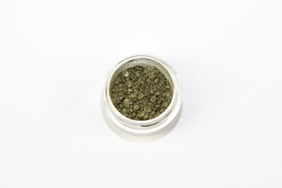 Mineral Medica Sage Shimmer Mineral Eye Shadow