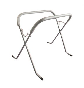 Work Bench Panel Stand Curved Leg 500lb Capacity