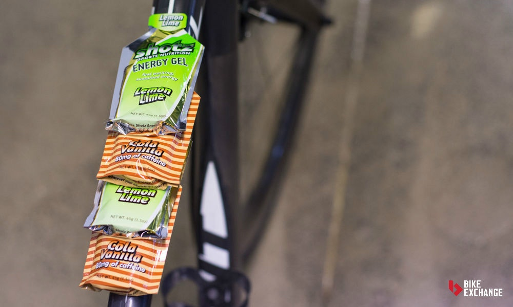 triathlon bike buyers guide top tube nutrition
