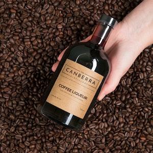 Coffee Liqueur 500ml
