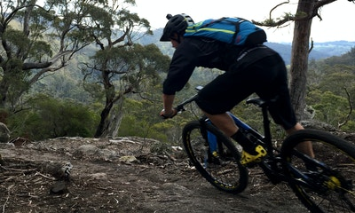 Australia's Best MTB Destinations - Blue Derby in Tasmania