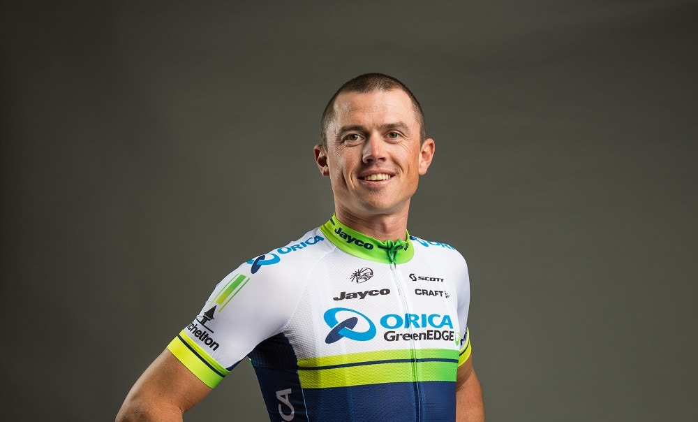 Gerrans Out, But Still a Champion