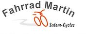 Fahrrad Martin
