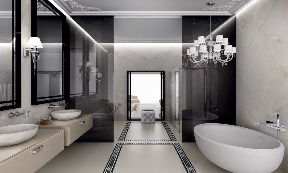 Bathroom Trends In 2015 Inspiration For Bathrooms