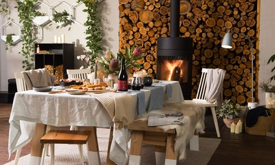 Dining the Hygge Way