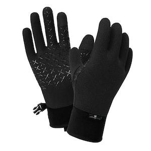 Dexshell StretchFit Gloves Black