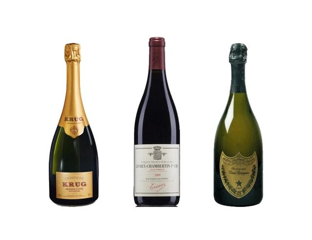 international wines