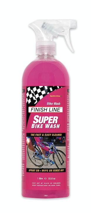 SUPER BIKE WASH 1lt SPRAY (6), Cleaning Agents
