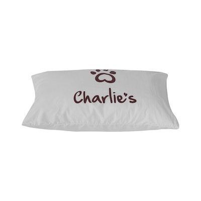 Charlie's Waterproof Pillow & Pillowcase- White
