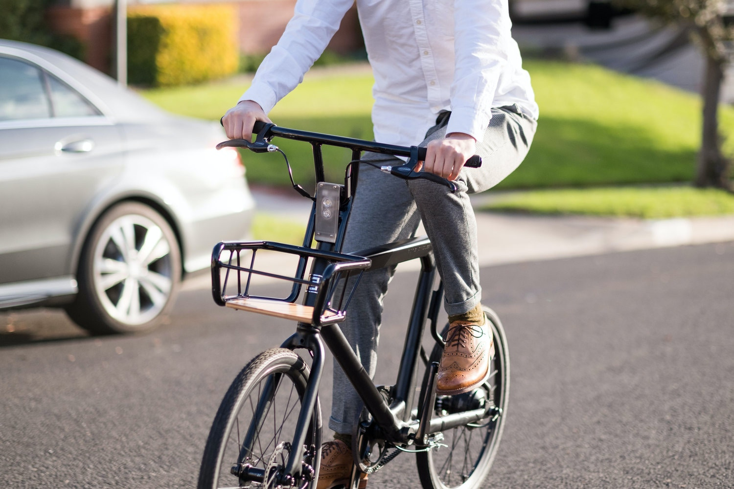 Pure Cycles Volta Electric Bike: First Impressions
