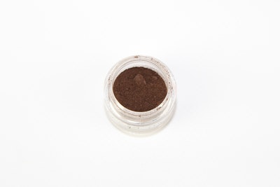 Mineral Medica Cocoa Matte Mineral Eye Shadow