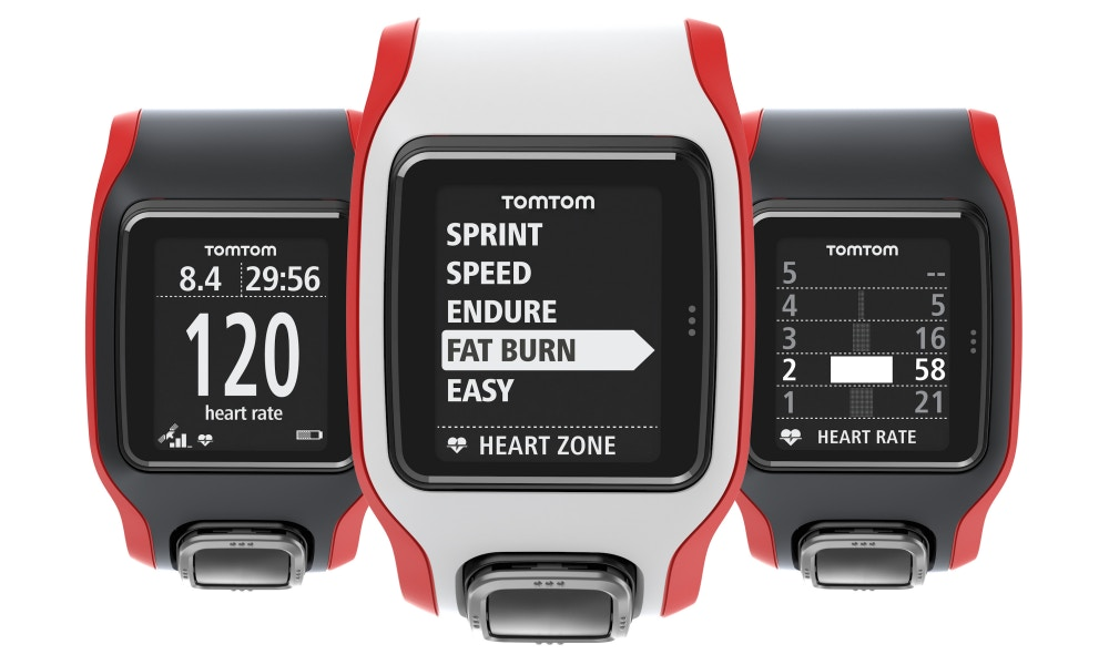 TomTom Multi-Sport Cardio Review