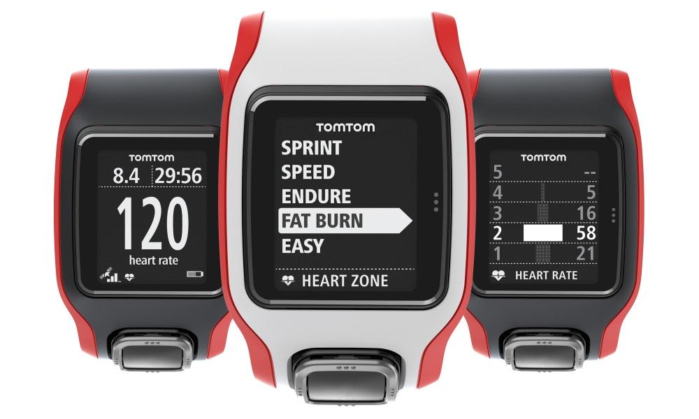TomTom Multi-Sport Cardio Review