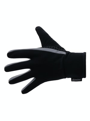 Santini SMS Vega H20 Gloves Winter Full Finger