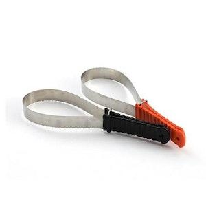 Premier Equine Flexi Metal Sweat Scraper & Shedding Tool