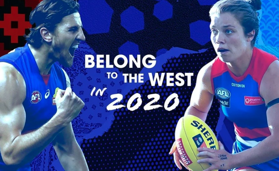 Belong to the West in 2020