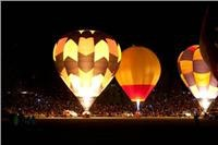 Expect five days of ballooning good fun Flying with Animals at Balloons Over Waikato