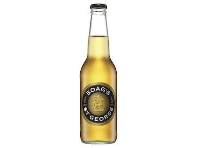 James Boag's St George Lager Bottle 330mL