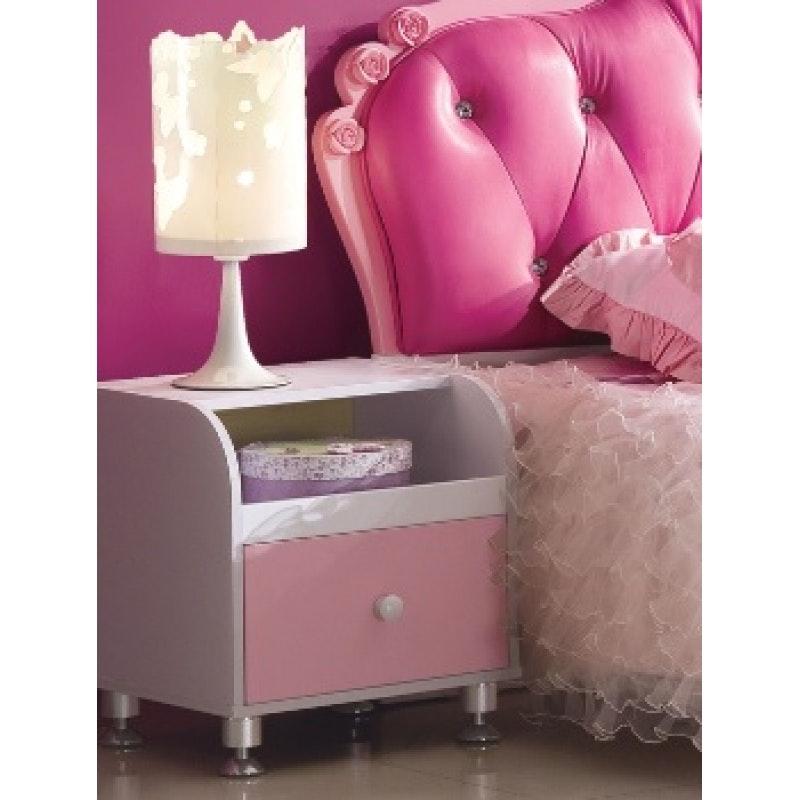 Kids Furniture FDO Royal Bedside Table Tables