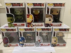 Avengers Age of Ultron Bunlde