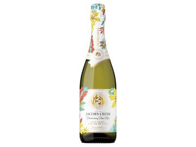 Jacob's Creek Sparkling Chardonnay Pinot Noir NV 750mL