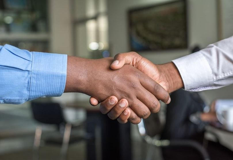 Why relationships matter in B2B