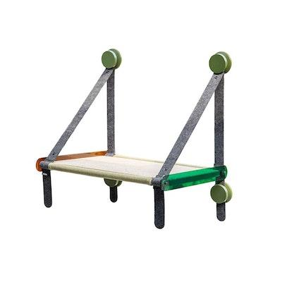Pidan Pet Air Bed - Folding